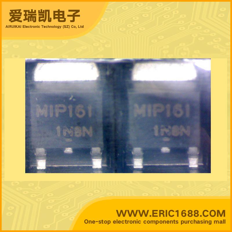 mip161 相关电路图